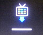 Google TV (Logitech Revue)にAndroid3.1(honeycomb)をいれてみた その5