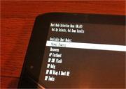 Motorola XOOM 2 Media Edition (WiFi) MZ607でRSD, Fastboot, Recoveryを起動する