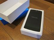 Nexus 5 LG-D821 (白 16GB)を眺めてみたらパンダだった。