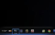 Google TV (Logitech Revue)にAndroid3.1(honeycomb)を入れてみた その2