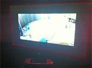 SONY 3Dディスプレイ CECH-ZED1J にPSPを繋げてみた