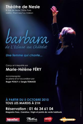 Marie-Helene Fery