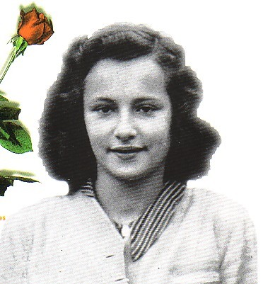 Barbara 15 ans