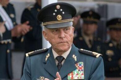 メキシコ麻薬カルテルの首領を逮捕 → 前の国防大臣でした