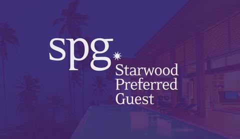 SPGホテル