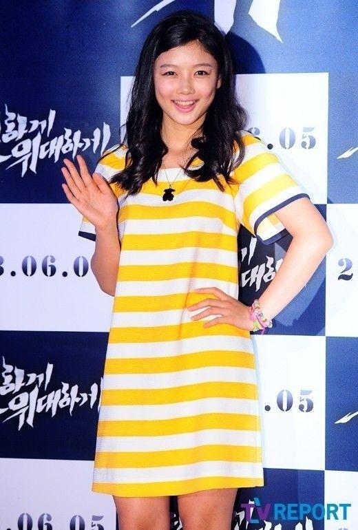 キム・ユジョン (女優)の画像 p1_36