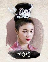 ハ・ジウォン「奇皇后」