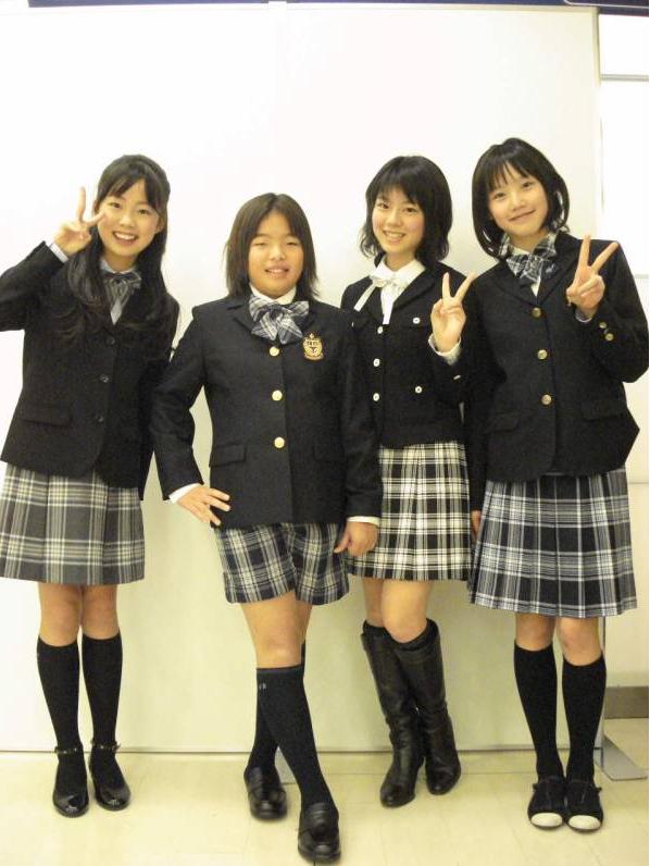 日本一かわいい高校一年生「高一ミスコン」候補者