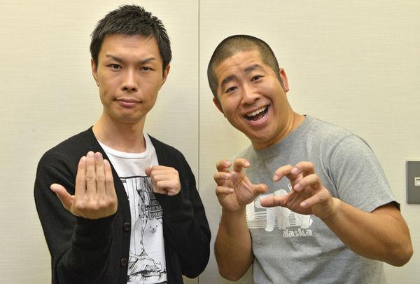 【悲報】ハライチ、浅田真央の引退に毒づき過ぎて炎上wwwww