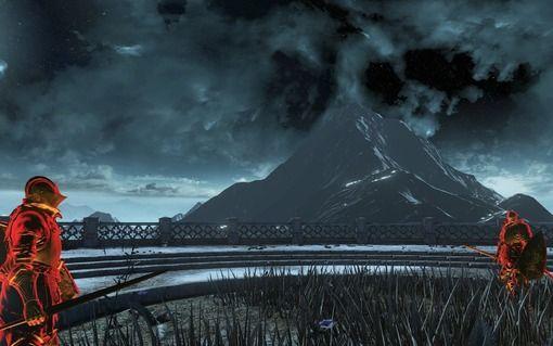 【ダークソウル3】なんで闇霊しかやらない奴は白やホストが手を抜いて正々堂々戦ってくれると思っているのか