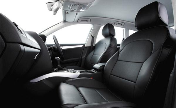 いつも座ってる車のシート・・・こんな汚れてるって知ってたか???(※動画あり)