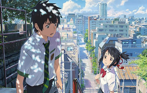 【速報】映画『君の名は。』、BD・DVD発売日が7月26日に決定!! ついに来たああああ!!
