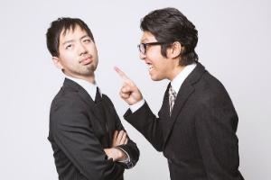 【マジキチ】同僚が張り合ってきて怖い