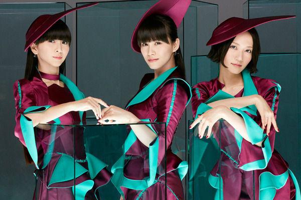 Perfumeの3人がドラマ初主演‼脚本は「野ブタ。」の木皿泉(※画像あり)