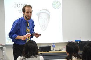 10年以上日本に居るのに日本語話せない外人大学教員の闇wwwwww