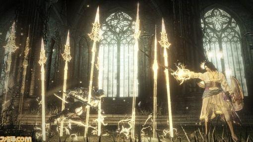 【ダークソウル3】初見ホスト、教会の槍で10回以上スタブを決めた相手に決別され発狂