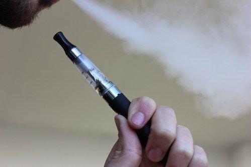 """【画像あり】今、芸能人がステマして名を広めつつあるこの""""タバコ""""、実は・・・"""