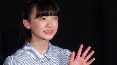 池上「石油の単位は?」芦田愛菜さん(12)「バレルでしょ」