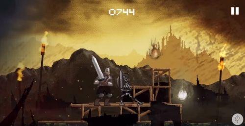 【海外】「ダークソウル」のスピンオフ、16bit風ゲーム『Slashy Souls』バンダイナムコからリリース