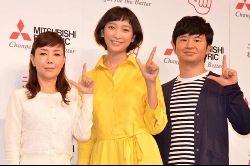 【画像】杏が髪バッサリ、ショートカット披露