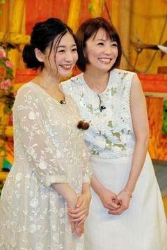 関根麻里 日テレ「波乱爆笑」を産休 新MCを小林麻耶アナ