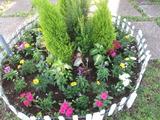 平成24年6月26日花の植え替え 007