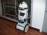 サービスロボットの老舗http://robo3.com/main/index.htmlに訪問-1