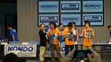 エスプレッソスギウラはオープンクラス連続優勝達成