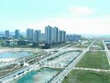 良い天気です。仁川ともお別れ、仁川はソウル奪還の為の大作戦である仁川上陸作戦(クロマイト作戦)があったところである。