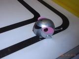 ROBOTISのライントレースロボチュー可愛い