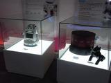 親友の全さんが開発にかかわった韓国の犬型ロボット