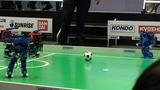 永遠のライバルSUMIファミリーとはサッカーは初対決