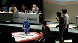 ROBO-ONE15回大会でも紹介の場が設けられました。