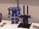 イクシスの宇宙大会サイズの小型ロボット、OEM向け?