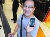 Arnold Wuさん他地元のROBO-ONEフアンも沢山かけつけてくれた(以前日本に来たことあるかも始めてあった気がしない)