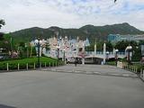 香港ねじみーには大帝国と化したイッツアスモールワールドが