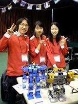 ソウル科学技術大学のイカルスはダイナマイザーを参考に開発?