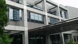 神奈川県産業技術研究所は思ったより立派な建物であった。