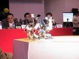 背中をとられるレトロ、韓国のホームポジションに注目