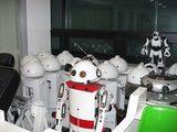 ROBO3.COMが開発したロボットたち