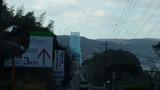 平戸島を通り越し生月島に渡ります。