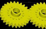 転位歯車の設計例2