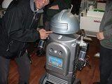 ROBO3.COMのロボットは興味深かった。