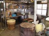 お豆腐の製造道具類1