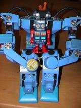 超可愛いロボット鉛筆削りを見つけた