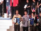Dynamizerが乗っているROBOTLIFE賞を頂きました