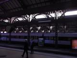 特急電車がコペンハーゲンH駅で故障した・・・・