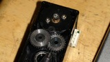 Dynamixel RX-64は衝撃荷重では特定のギアしか壊れない。