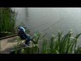 釣りのシーン1安定したダイナマイザー