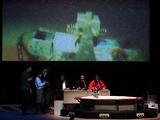 レトロはゲーム目線のカメラを搭載し操縦体験デモを